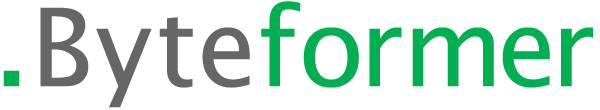 Logo von Byteformer / W&W Datentechnik GbR